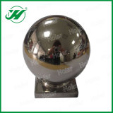 Fabricante de bola superior Polished del acero inoxidable