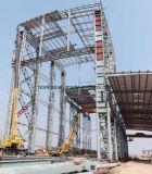 Preengineered 강철 구조물 작업장 또는 가벼운 강철 구조물