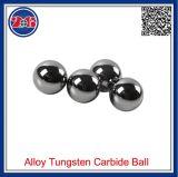 2mm/4mm/5mm/8mm/10mm de carburo de tungsteno sólida aleación de cobalto Ball