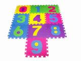 Educação Toy EVA Foam Puzzle Mat