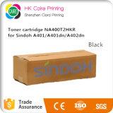 8k Na400t8kr Ex-Hi NEGRO cartucho de tóner de rendimiento para Sindoh A401 Un401dn A402dn