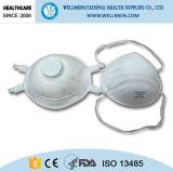반대로 먼지 가면 안전 인공호흡기 보호 작동 먼지 가면