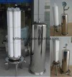 Filtro do cartucho da membrana do Microfiltration do Pes da eficiência elevada