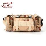 Saco de ombro militar táctico bolsa da câmera digital para o saco de câmara