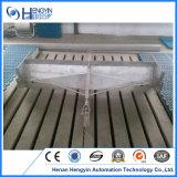 Raspador galvanizado caliente del abono/raspador eléctrico