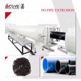 Производственная линия трубы HDPE/PPR/машина трубы/линия штрангя-прессовани