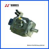 Substituição da bomba hidráulica Rexroth para abrir o circuito A10V series)