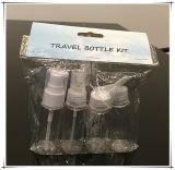 kit della bottiglia di corsa 100ml con il sacchetto del PVC