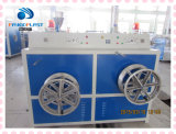 Sj110 100kg/h máquina de trança de PET