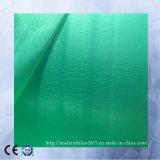 녹색 방수 플라스틱 루핑 덮개 내화성이 있는 트럭 PE 방수포