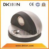 CS006-B круглых резиновых нижний ограничитель дверцы из нержавеющей стали