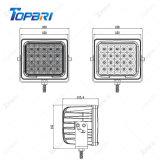Der Leistungs-100W Flut-Licht LKW-Lampen-der Beleuchtung-LED