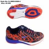 Sapatos de desporto executando, Lace Up EVA Homens de calçado