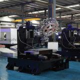 Mitsubishi-systeem CNC de Boring van de hoog-Starheid en het Machinaal bewerken van Draaibank (MT52D-21T)