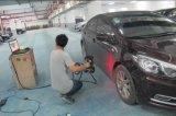 Griffs-hohe Genauigkeits-beweglicher Laser, der industriellen Scanner 3D scannt