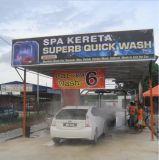 2 brazos Touchless lavado automático de automóviles de fábrica del fabricante de alta calidad