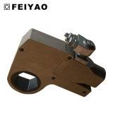 Wシリーズ鋼鉄控えめな六角形の油圧トルクレンチ