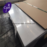 Съемки через щель кромки 2B 304 S30400 лист из нержавеющей стали