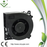 Xyj12032 120mm 24V 고압 높은 기류 DC 무브러시 큰 송풍기 팬