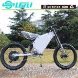72V 5000W Enduro Ebike специализируют электрический Bike мотоциклов