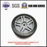 제조자의 주문을 받아서 만들어진 잔디 깍는 기계 타이어