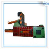 Le coût de l'enregistrement automatique de la ramasseuse-presse de la ferraille de métaux non ferreux