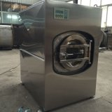 автоматический промышленный экстрактор шайбы машины прачечного 100kg (15~100Kg)