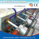 Extrusion de pipe/pipe en plastique de la production Line/PE/PVC/PPR faisant la machine/extrudeuse en plastique