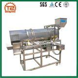 Las palomitas de maíz maquinaria automática aderezos Aperitivos aromatización de la máquina