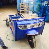 Novo design da face dianteira 1000W não de carga elétrica/Triciclo para transportar