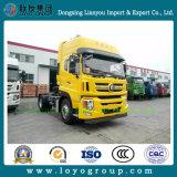 판매를 위한 Sinotruk Cdw 트랙터 트럭 340HP 트랙터 헤드