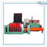 250t automatique machine de recyclage de métaux non ferreux