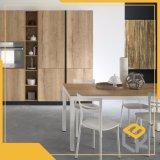 Du grain du bois Papier pour impression Desige décoratif pour l'étage