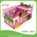 Innenarchitekt Candyland Innenspielplatz