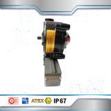 Pneumatische Actuator van de Legering van de Fabrikant van de klep