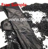 特別な材料としてPEのキャリア15%25%の顔料の黒カラーMasterbatch