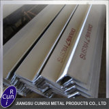 25*25*3 ASTM 316 Prijs van de Staaf van de Hoek van het Roestvrij staal de Gelijke