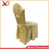 結婚式のための卸し売りポリエステル宴会の椅子カバー