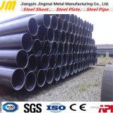 Tubo saldato LSAW/ERW/Spiral St37.4 del acciaio al carbonio del tubo d'acciaio