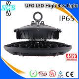 Lâmpada de alta potência, 150 W Super LED de luz da Baía de alta qualidade