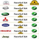 4X4 Car Kit Snorkel para a Ford Ranger Pj Pk Series 2009