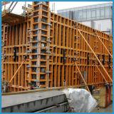 건축을%s 강철 프레임 합판 Formwork 시스템