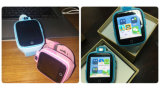 Androides intelligentes Mobiltelefon der uhr-4G
