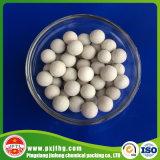 Bolas de cerámica del alúmina inerte para la industria de cerámica