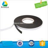 3mm de doble cara cinta adhesiva de PE (ES30).