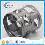 Metallinnerer Lichtbogen-Ring des Edelstahl-SS304 für Aufsatz-Verpackung