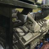 2200HP Motor Marino van de Dieselmotor qsk60-M Cummins van Cummins de Mariene
