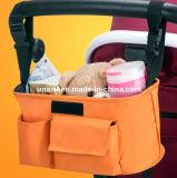 Mama-Baby-Windel-Windel-Organisator-Wagen-Spaziergänger-Speicher-Beutel