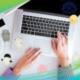 Satkago spielt MiniMochi Squishy Tier-Dekompression Kawaii Squishy Druck-Helfer-Angst-Spielwaren