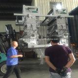 ASY C 110m/Min에 있는 플레스틱 필름을%s 기계를 인쇄하는 Medium-Speed 8개의 색깔 사진 요판
